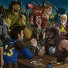 Elder Scrolls и Fallout