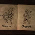 Нереварин и герой Кватча