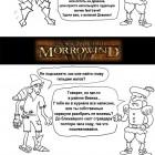 Skyrim vs Morrowind