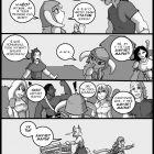 Skyrim Комиксы