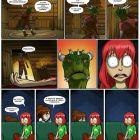 TES  Комиксы