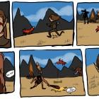 Безжалостный Skyrim .