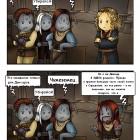Morrowind: Добро пожаловать домой (Чужеземец) - Переведён!