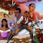Redguard (comics)