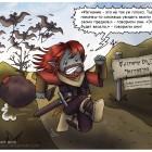 Morrowind: Добро пожаловать домой - Переведён!