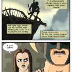 Взаимоотношения в Skyrim)