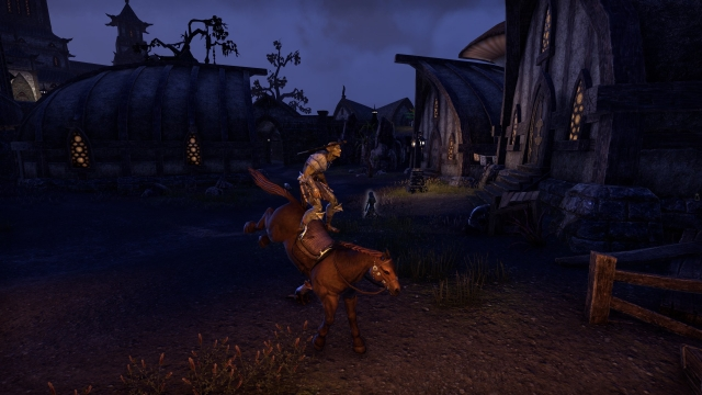 Гоблин не умей на конь ехай