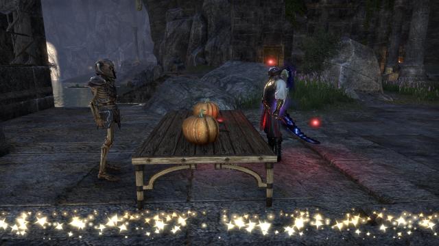 Пашкор покупает тыквы