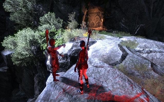 Демонюга собирает рейд