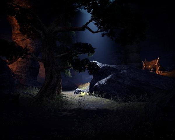 Пещера Крагваллоу