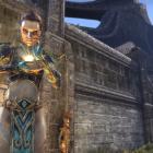 Mournhold : Almalexia