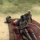 Picnic on Auridon