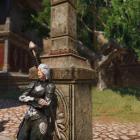 Lamae Reinn - Grand Inquisitor of House Avernus