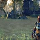 Kamerun. The Templar