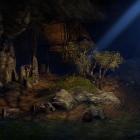 Пещера Плачущего Ветра