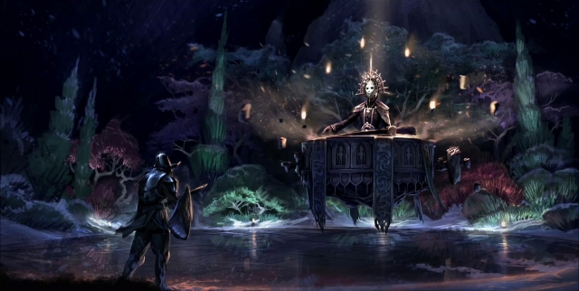 The Elder Scrolls Online - Краглорн