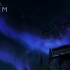 TES 5. Дракон ночь 2