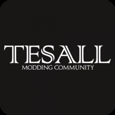 Tessall logo