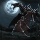 The Dark Alduin