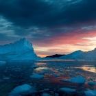 Скайримские Айсберги