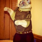 Dunmer cat