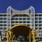 Отель AZURA DELUXE
