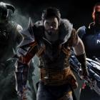 Skyrim Mass Effect  Dragon Age 2 RPG Dumber