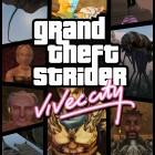 Grand Theft Strider