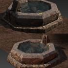 Двемерский фонтан