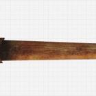 Двемерский короткий меч