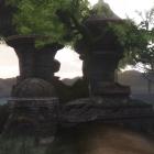 Алефт, двемерские руины