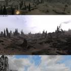 Эшленд - эволюция региона