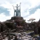Святилище Азуры
