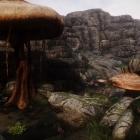 Аскадианские острова, неподалеку от пещеры Улуммуза