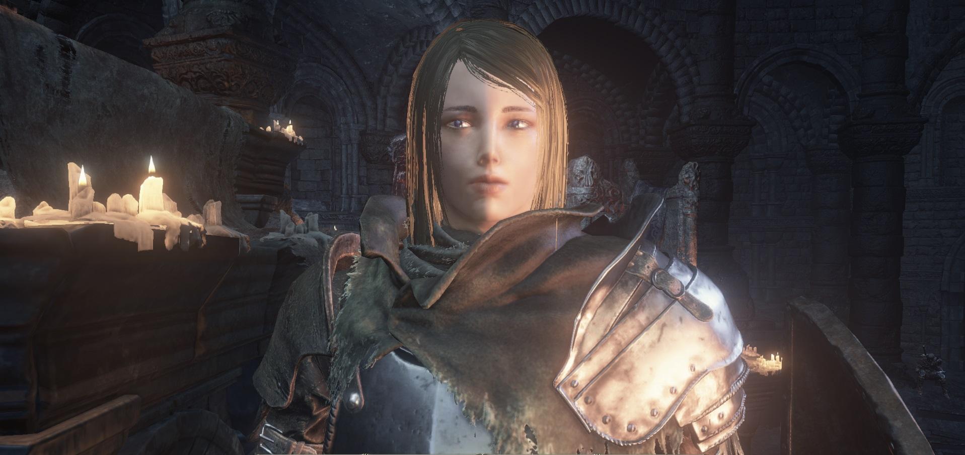 Девушка рыцарь из Асторы