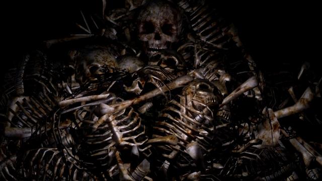 Повелитель могил