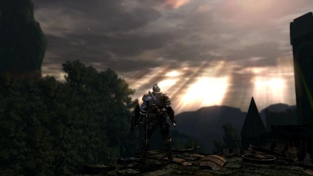 Восхваляю солнце