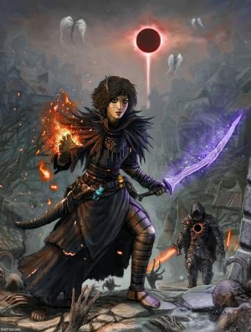 Dark Souls - The Last Journey