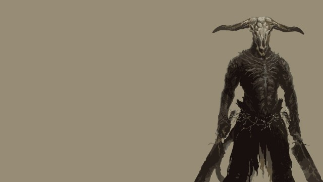 Капра-демон