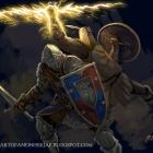 Элитный Рыцарь и Солер