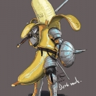 Сэр банан