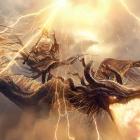 Dark Souls 3 Dark Souls фэндомы Nameless King 3112316