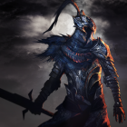 Artorias of the Abyss