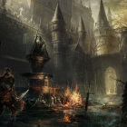 Dark Souls 3 E3 Artworks