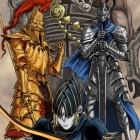 4 рыцаря