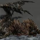 Дракон-нежить