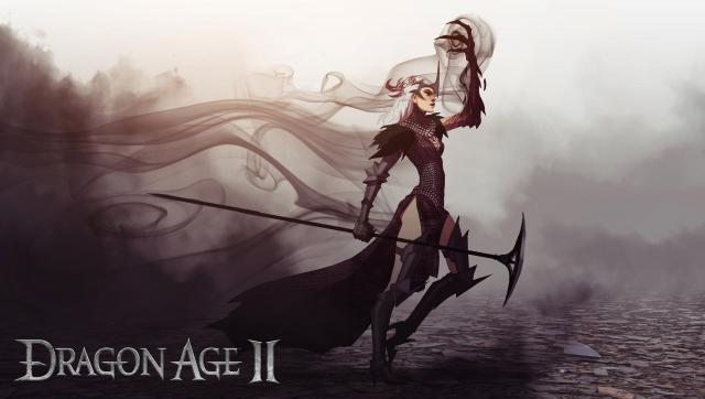 Dragon Age 2 - Флемет