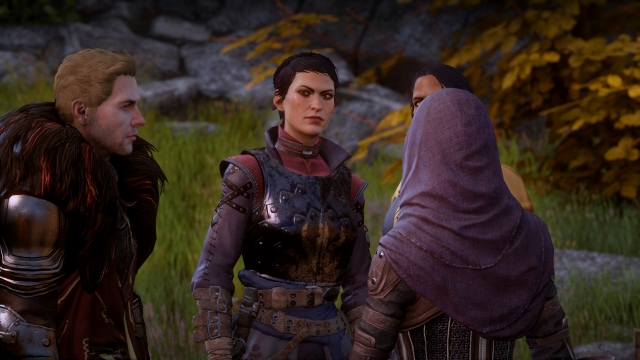Феликс и Кассандра