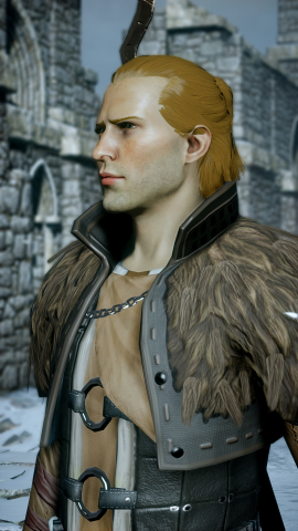Inquisitor Anders
