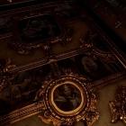 Любуемся потолками в Халамширале